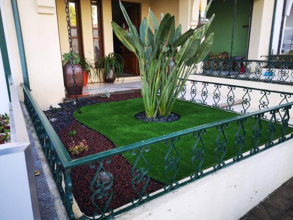 jardim jardins express jardineiro verde plantas exterior flores manutençao